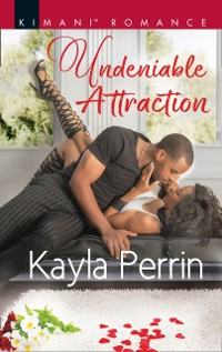 Cover Undeniable Attraction (Burkes of Sheridan Falls, Book 1)