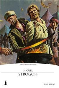 Cover Miguel Strogoff