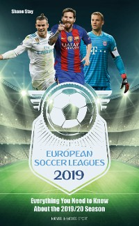 Cover European Soccer Leagues 2019