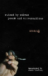 Cover Raised by Wolves