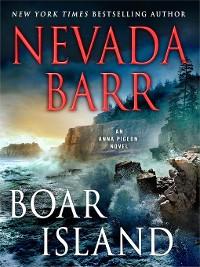Cover Boar Island