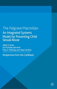 Cover An Integrated Systems Model for Preventing Child Sexual Abuse