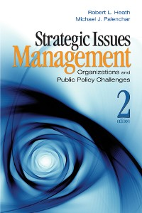 Cover Strategic Issues Management