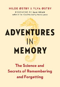 Cover Adventures in Memory