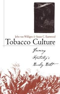 Cover Tobacco Culture
