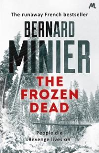 Cover Frozen Dead
