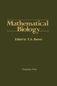 Cover Mathematical Biology
