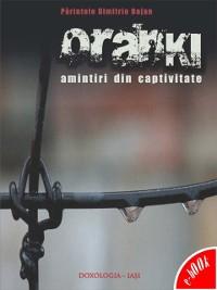 Cover ORANKI. Amintiri din captivitate