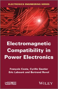 Cover Electromagnetic Compatibility in Power Electronics