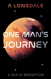 Cover One Man's Journey