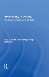 Cover Sovereignty In Dispute
