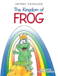Cover The Kingdom of Frog
