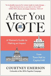 Cover After You Vote