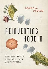 Cover Reinventing Hoodia