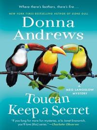Cover Toucan Keep a Secret