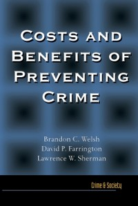 Cover Costs and Benefits of Preventing Crime