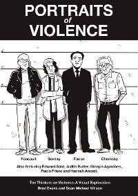 Cover Portraits of Violence