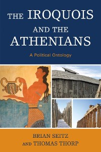 Cover The Iroquois and the Athenians