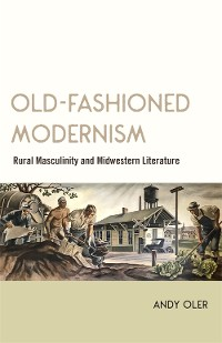 Cover Old-Fashioned Modernism