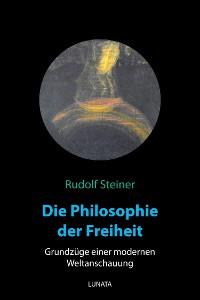 Cover Die Philosophie der Freiheit