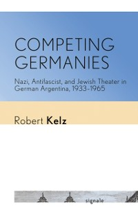 Cover Competing Germanies