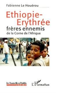 Cover ETHIOPIE-ERYTHREE