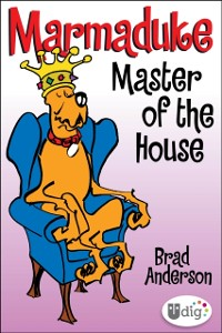 Cover Marmaduke: Master of the House