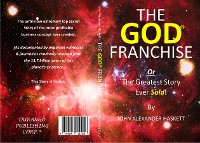 Cover The God Franchise