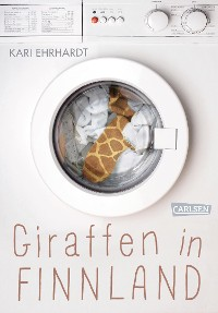Cover Giraffen in Finnland