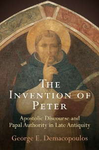 Cover The Invention of Peter
