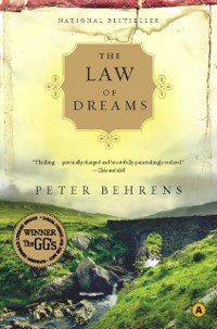 Cover Law of Dreams