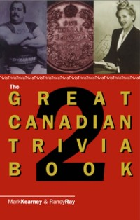 Cover Great Canadian Trivia Book 2