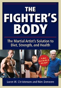 Cover The Fighter's Body