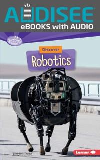 Cover Discover Robotics