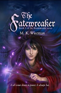 Cover The Fatewreaker