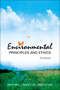 Cover Environmental Principles and Ethics