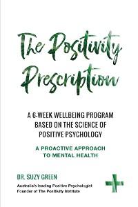 Cover The Positivity Prescription