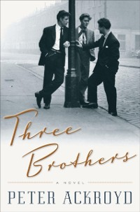 Cover Three Brothers