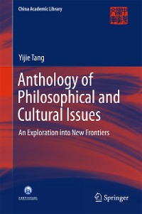 Cover Anthology of Philosophical and Cultural Issues