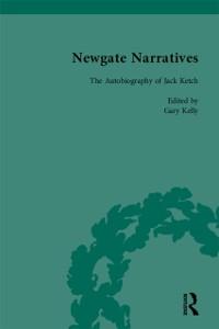 Cover Newgate Narratives Vol 5