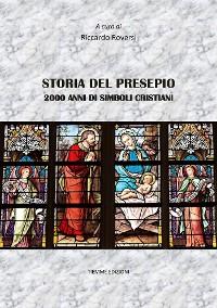 Cover Storia del Presepio