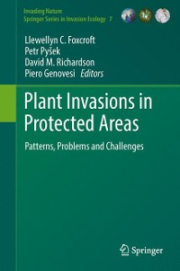 Cover Plant Invasions in Protected Areas