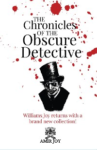 Cover The Chronicles of the Obscure Detective