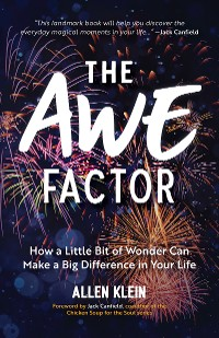 Cover The Awe Factor