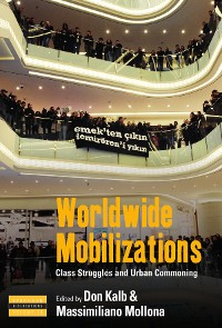 Cover Worldwide Mobilizations