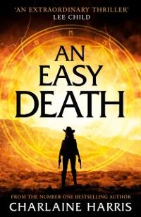 Cover Easy Death: the Gunnie Rose series
