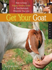 Cover Get Your Goat