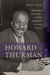 Cover Howard Thurman
