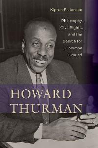Cover Howard Thurman