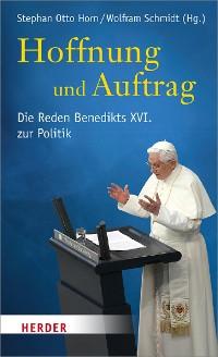 Cover Hoffnung und Auftrag